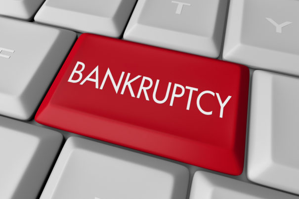 Phony Bankruptcies Filed To Avoid Impound Fees